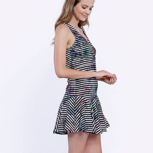 Collective Concepts Dresses - Fun Floral Dress